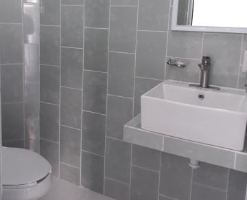 Melaque vayor bathroom